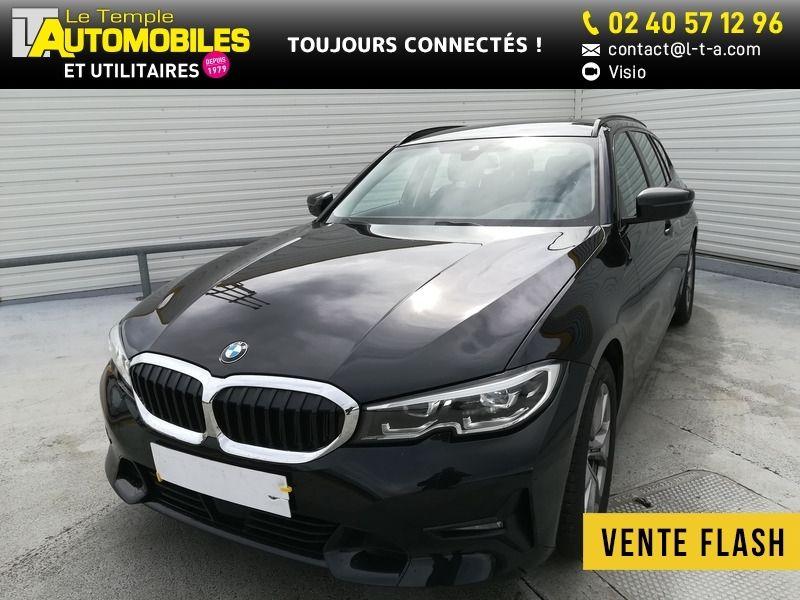 Achat voiture – BMW SERIE 3 TOURING 42206