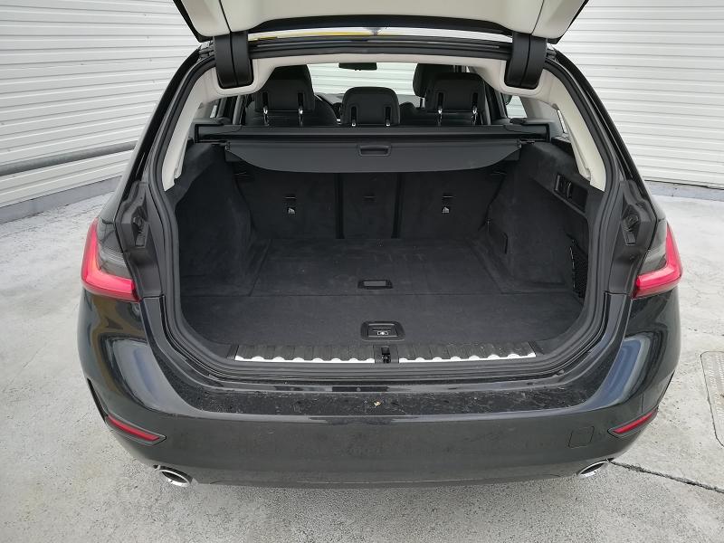 BMW SERIE 3 TOURING (G21) 320DA 190CH EDITION SPORT