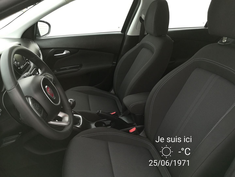 FIAT TIPO 1.4 95CH EASY 5P