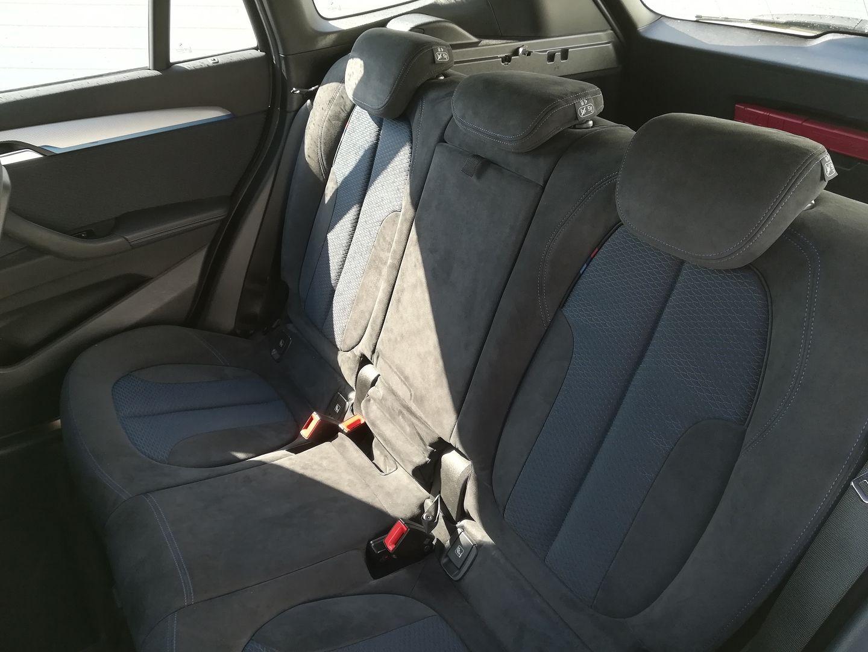 BMW X1 (F48) SDRIVE18D 150CH M SPORT