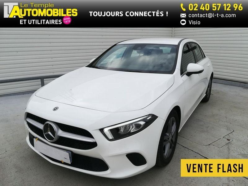 Achat voiture – MERCEDES CLASSE A 43165