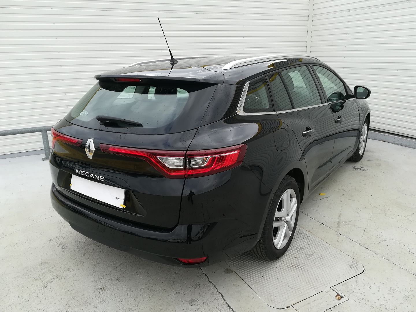 RENAULT MEGANE IV ESTATE 1.5 DCI 110CH ENERGY BUSINESS