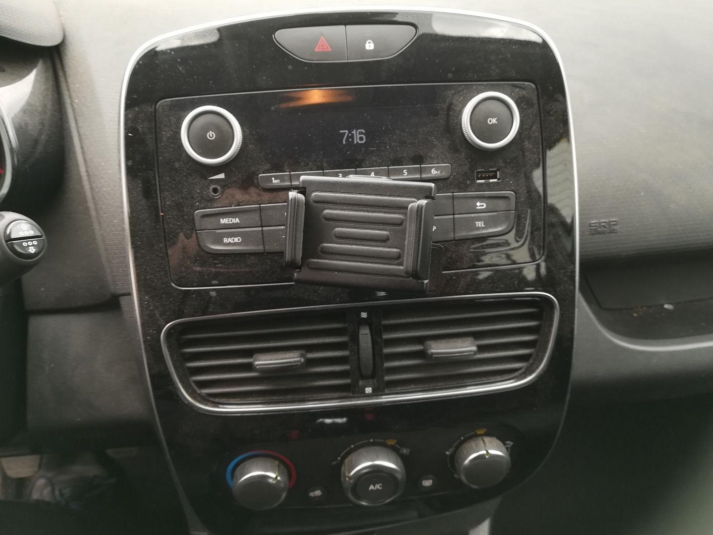 RENAULT CLIO IV STE 1.5 DCI 75CH ENERGY AIR