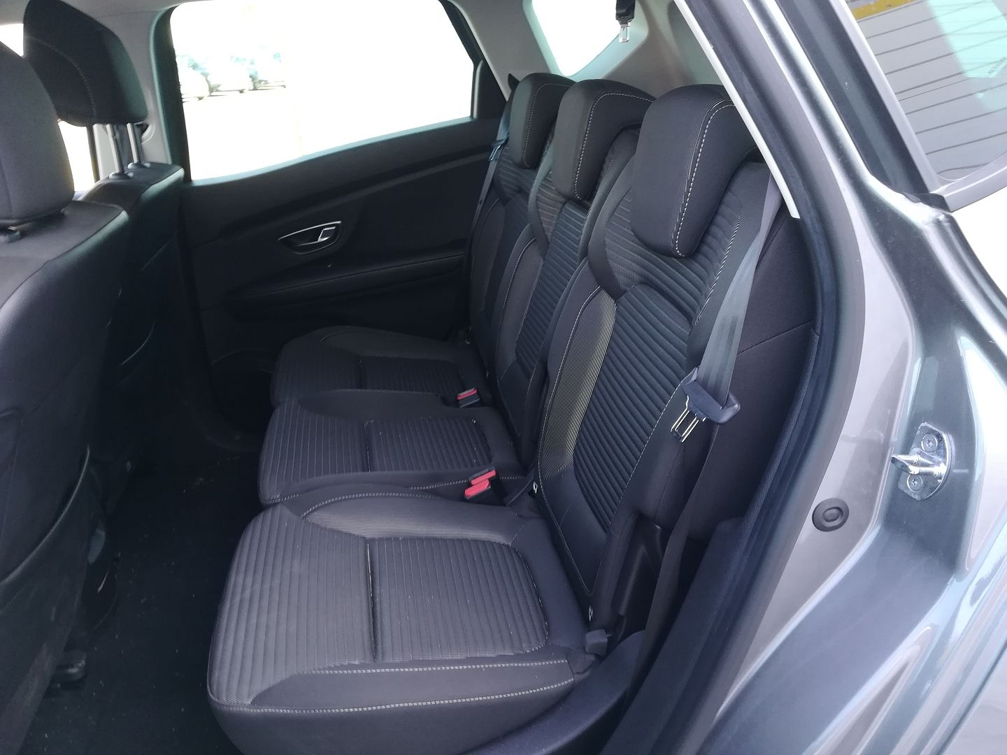 RENAULT SCENIC IV 1.3 TCE 140CH ENERGY BUSINESS