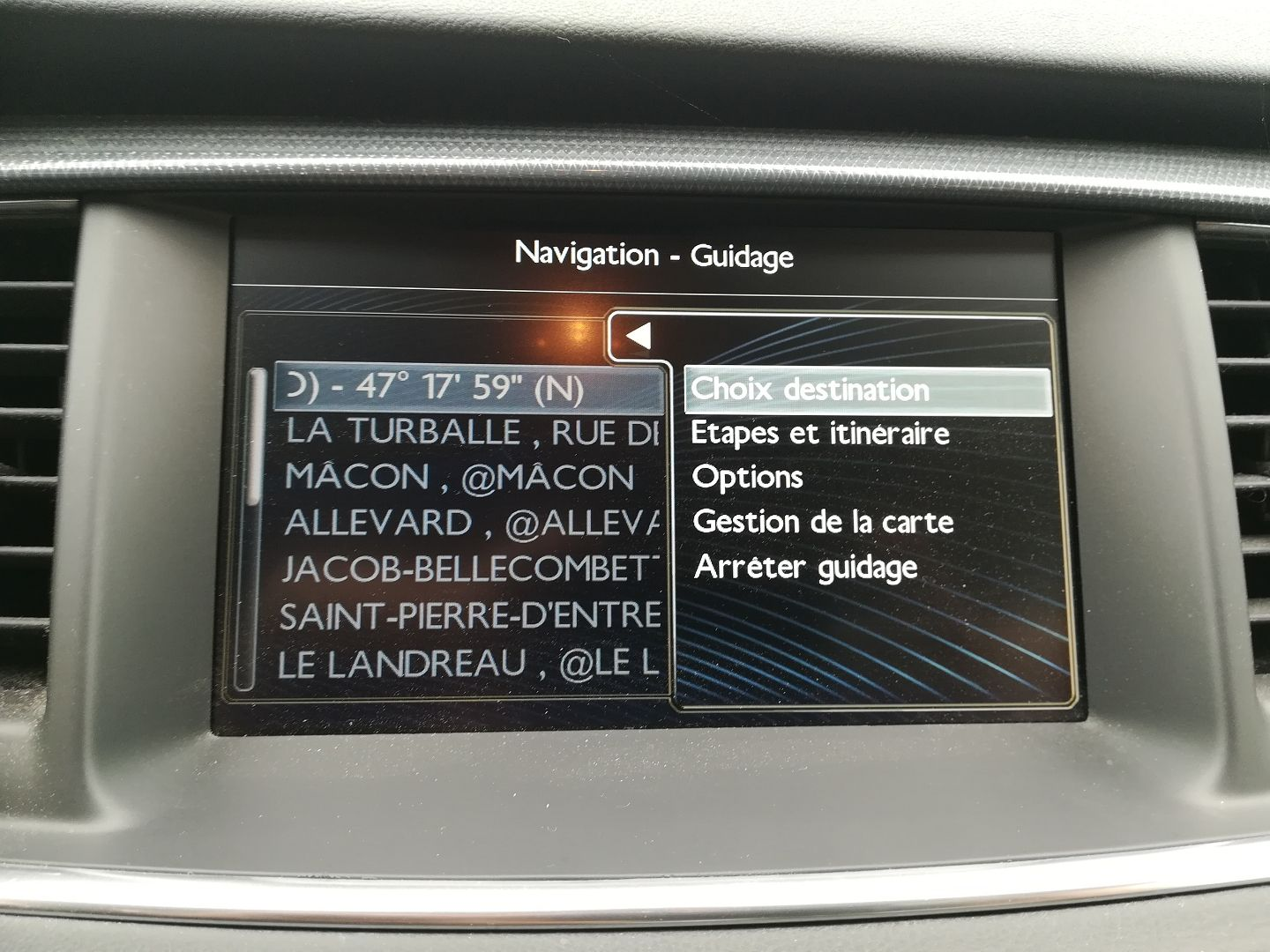 PEUGEOT 508 2.0 HDI 140CH FAP BUSINESS PACK