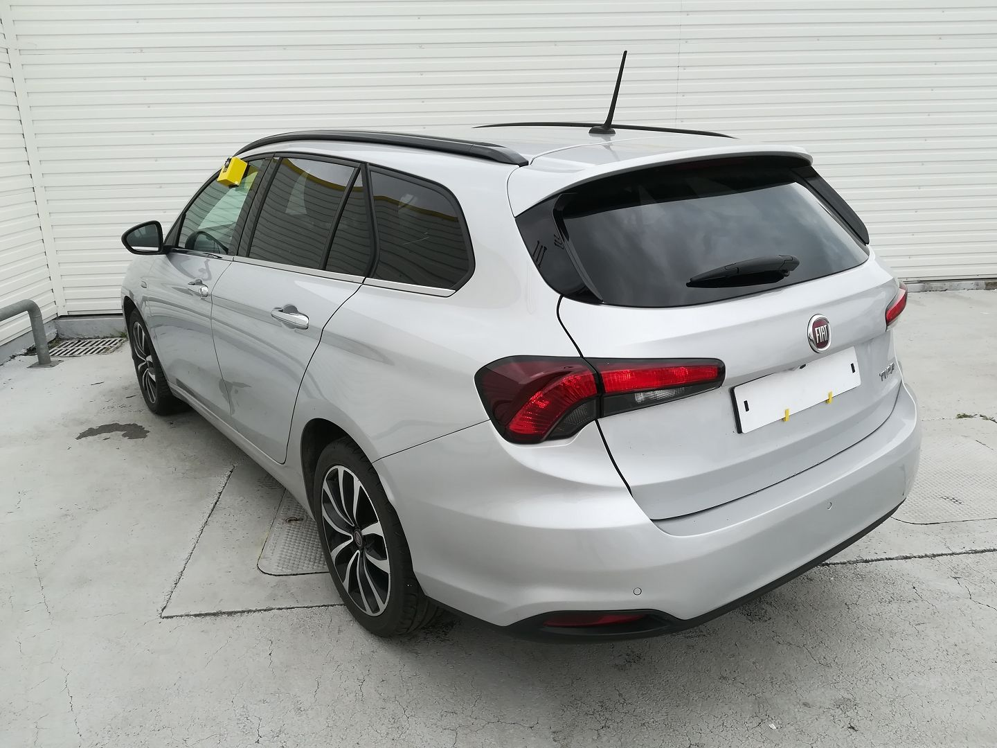 FIAT TIPO SW 1.6 MULTIJET 120CH BUSINESS S/S DCT MY19