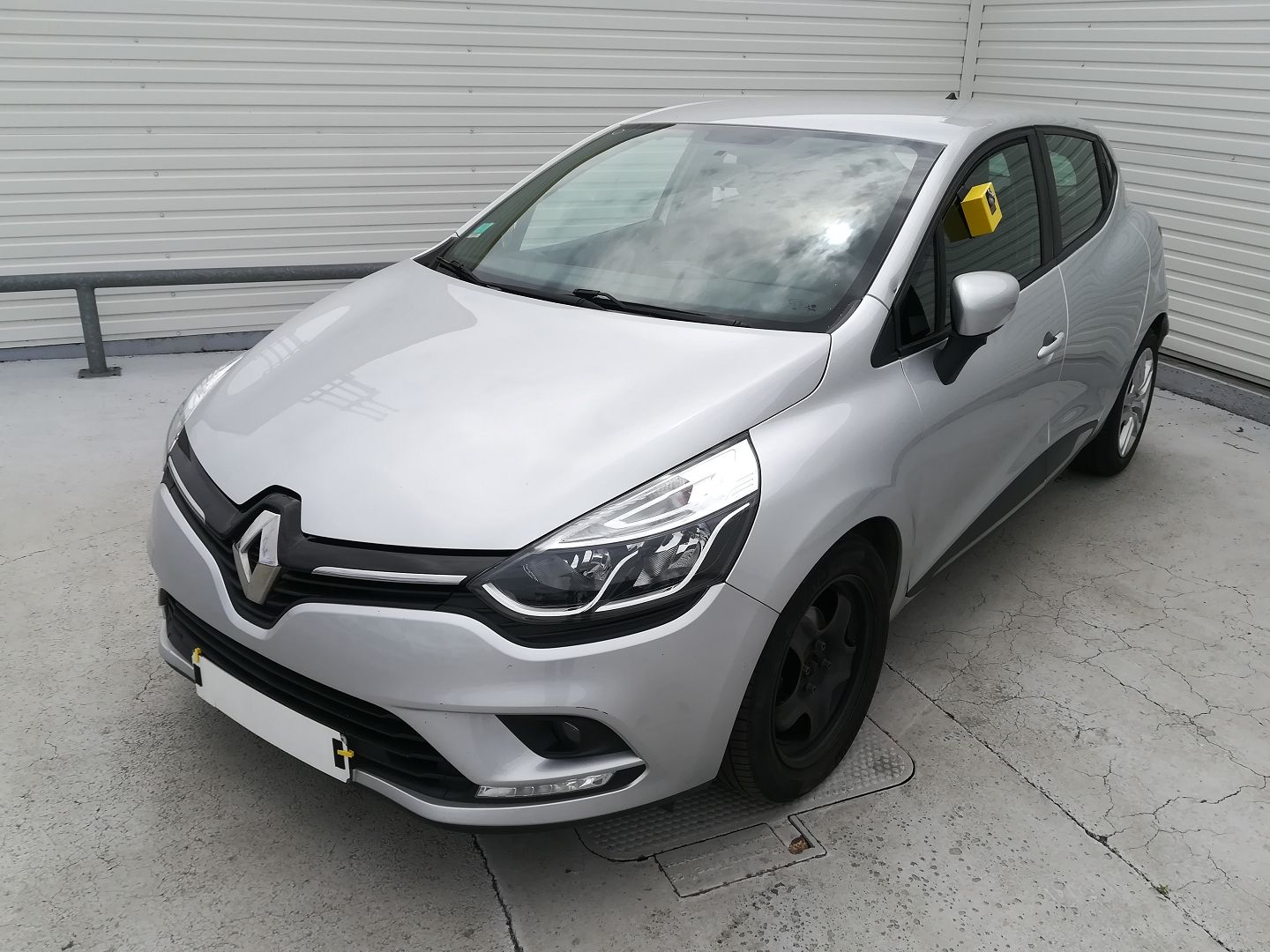 RENAULT CLIO IV 1.5 DCI 90CH ENERGY BUSINESS 82G 5P