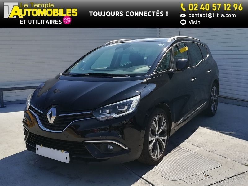 Achat voiture – RENAULT GRAND SCENIC IV 44055