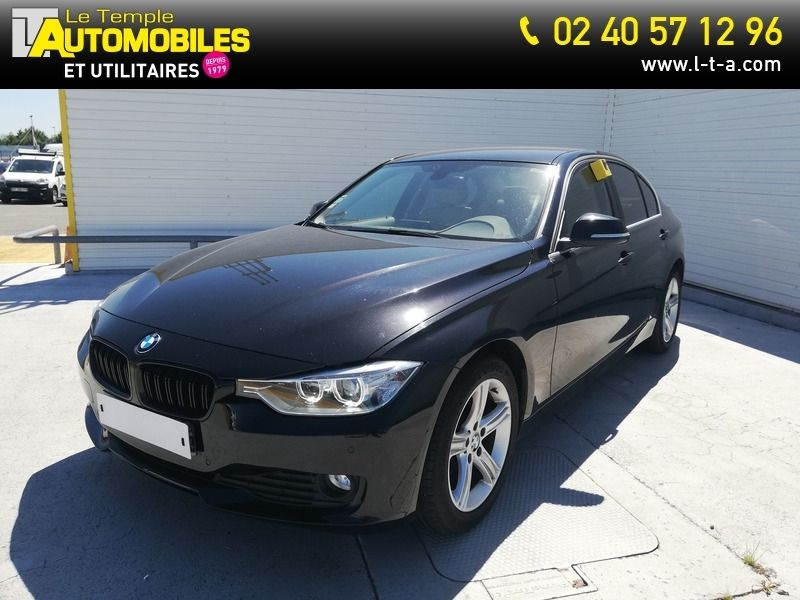 Achat voiture – BMW SERIE 3 44088
