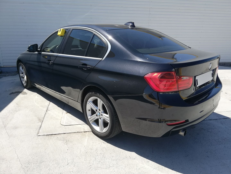 BMW SERIE 3 (F30) 318DA 143CH LUXURY