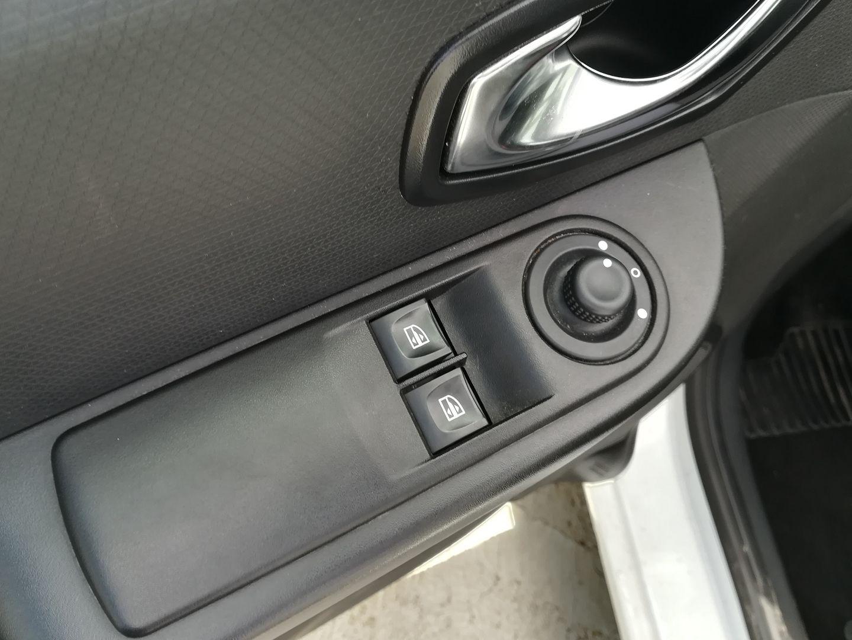 RENAULT CLIO IV STE 1.5 DCI 75CH ENERGY AIR EURO6