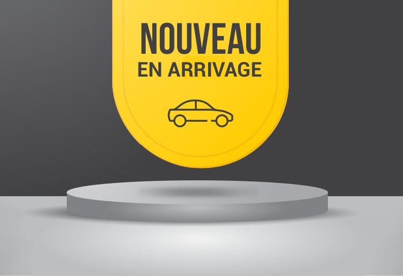 Achat voiture – RENAULT CLIO IV 44201