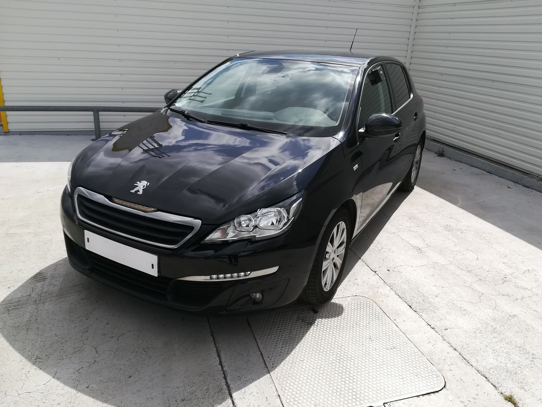 Achat voiture – PEUGEOT 308 44202