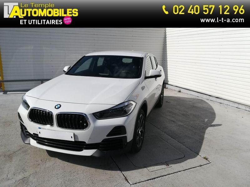 Achat voiture – BMW X2 44224