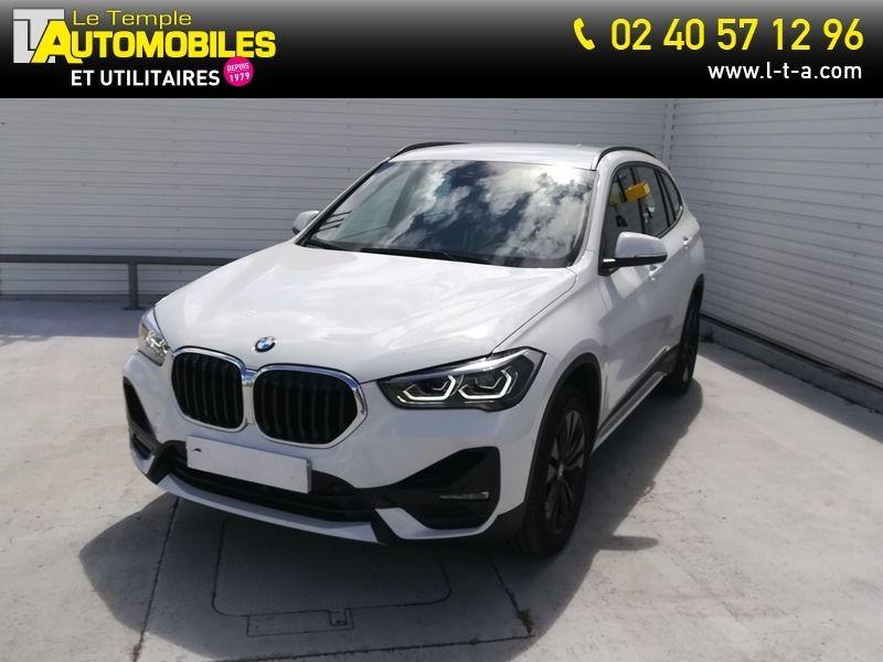 Achat voiture – BMW X1 44225