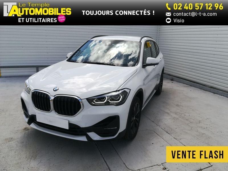 Achat voiture – BMW X1 44226