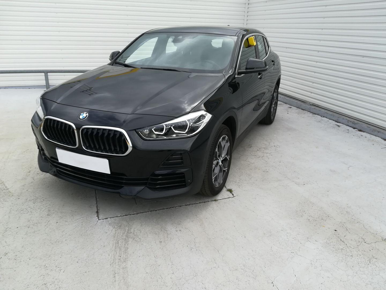 Achat voiture – BMW X2 44231