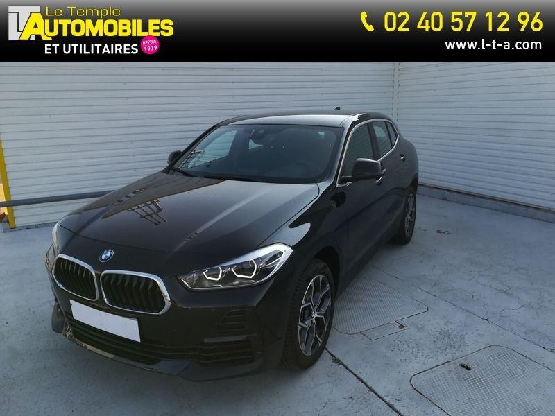 Achat voiture – BMW X2 44232