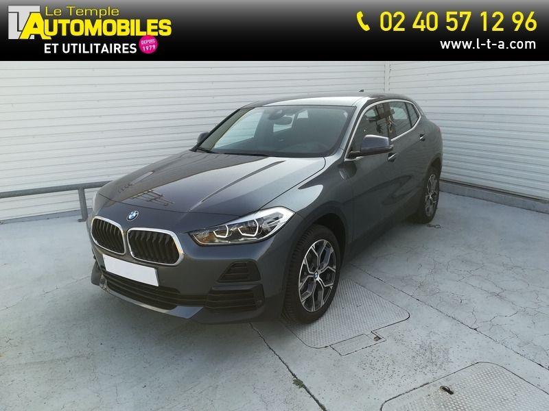Achat voiture – BMW X2 44233
