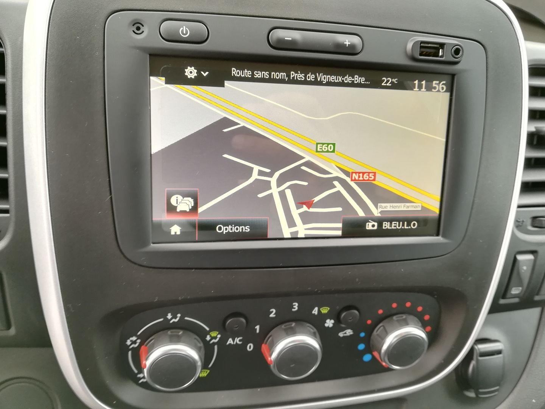 FIAT TALENTO FG 1.0 CH1 2.0 ECOJET 145CH PRO LOUNGE