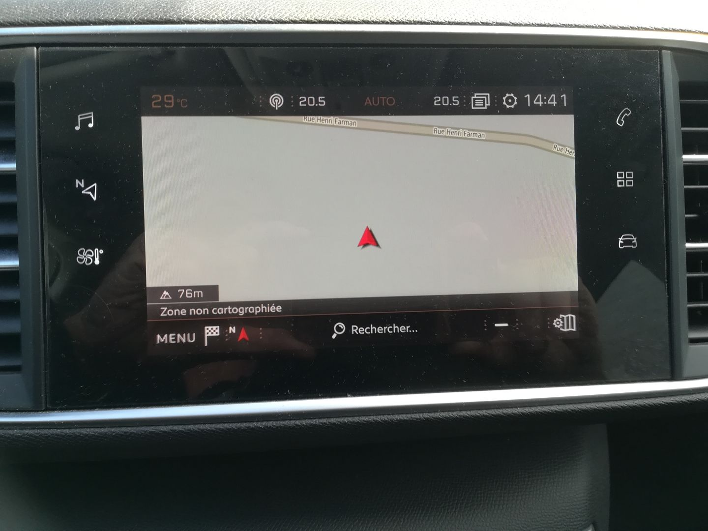 PEUGEOT 308 1.5 BLUEHDI 130CH S&S STYLE