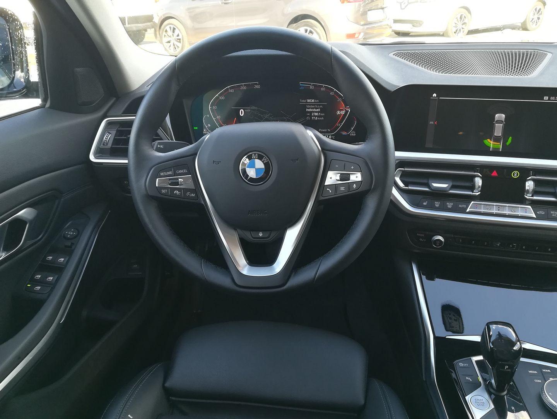 BMW SERIE 3 TOURING (G21)  320DA 190CH SPORT LINE