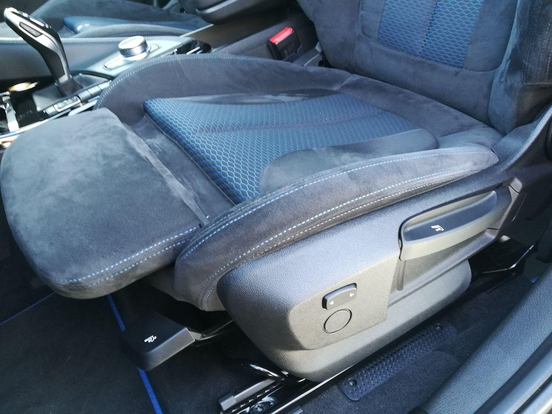 BMW X2 SDRIVE18IA 140CH M SPORT DKG7 EURO6D-T