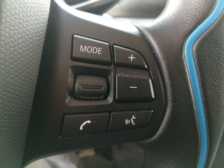 BMW I3 (I01)  170CH 120AH