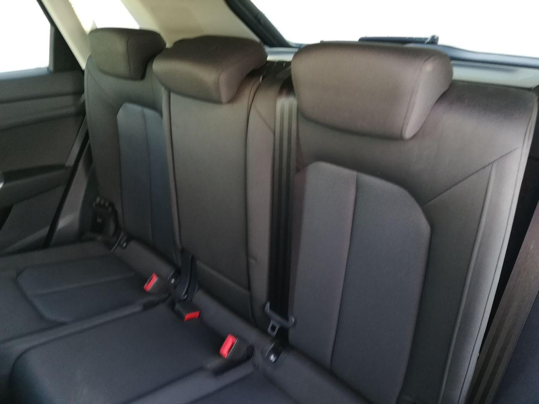 AUDI Q3   35 TFSI COD 150 HK S TRONIC PRESTIGE