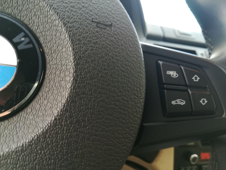 BMW Z4 ROADSTER (E89) SDRIVE 20I 184CH M SPORT