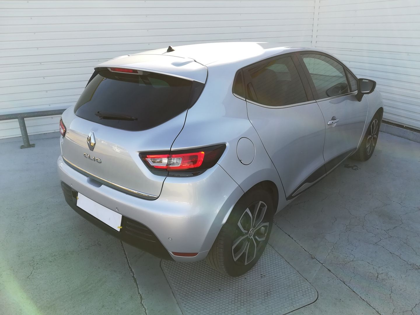 RENAULT CLIO IV 0.9 TCE 90CH ENERGY INTENS 5P EURO6C