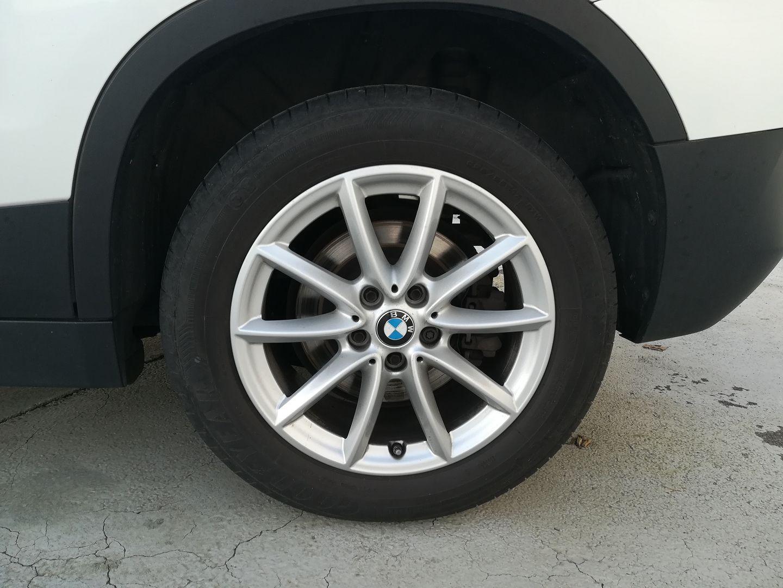BMW X2 SDRIVE20IA 192CH LOUNGE DKG7
