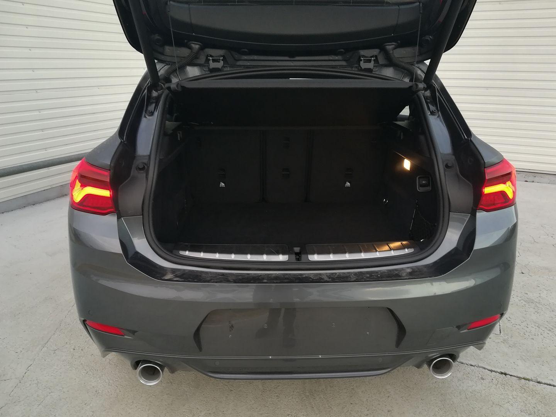 BMW X2 SDRIVE18DA 150CH M SPORT EURO6D-T