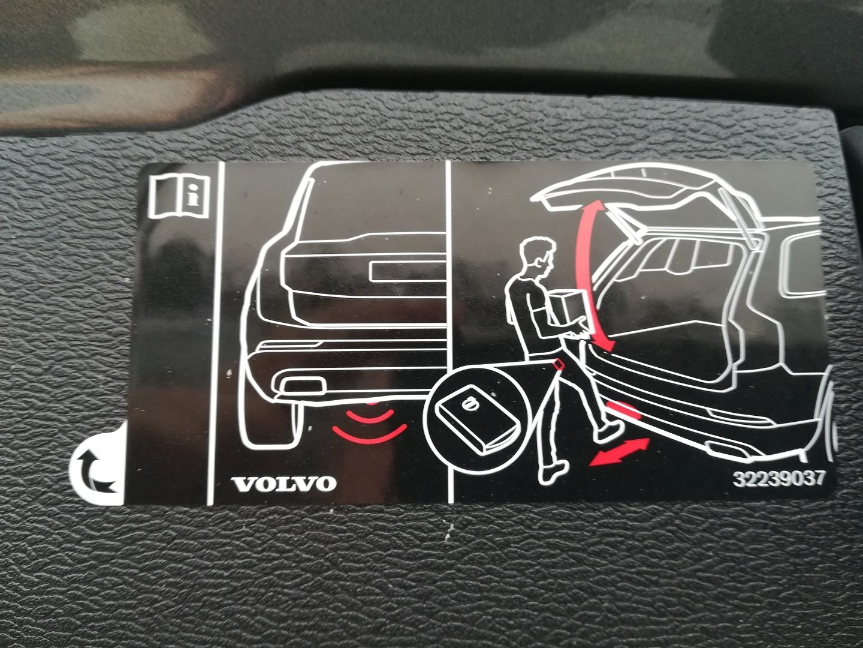 VOLVO V60 B4 197CH ADBLUE R-DESIGN GEARTRONIC