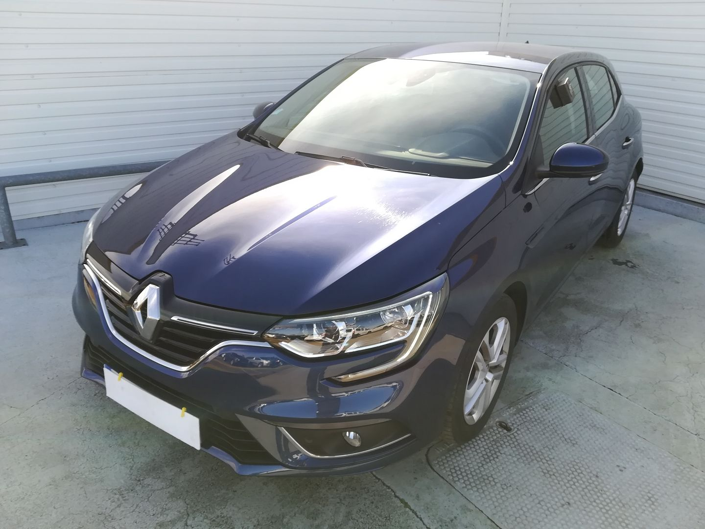 RENAULT MEGANE IV 1.2 TCE 100CH ENERGY BUSINESS
