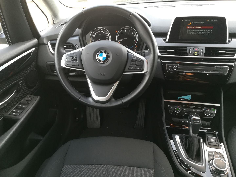 BMW SERIE 2 ACTIVETOURER (F45) 225XEA 224CH BUSINESS DESIGN